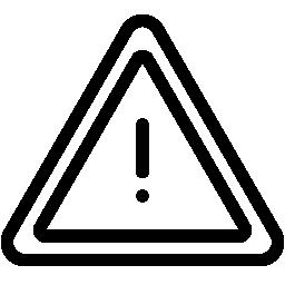 ビックリマークの無料アイコン23 無料アイコン素材 Icon Box 商用フリーアイコンがダウンロードできます